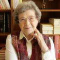 02 beverly cleary FILE