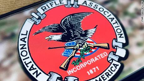 В последних дебатах по оружию NRA избавилось от заднего сиденья