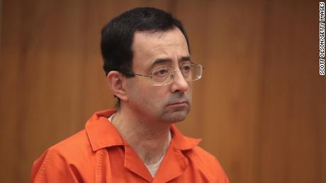 FBI's Larry Nassar investigation failure is another black eye for the agency