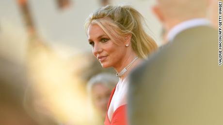 Прочитать полную стенограмму судебного заявления Бритни Спирс