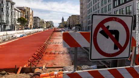 Exclusiva: empresas estadounidenses advierten que la infraestructura en ruinas está dañando la economía