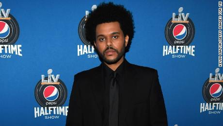 The Weeknd says he's donating $ 1 million to aid Ethiopian relief efforts