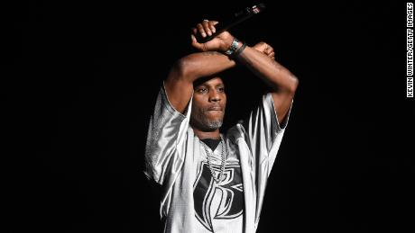 DMX: Prayer vigil for the rapper who stays in the hospital