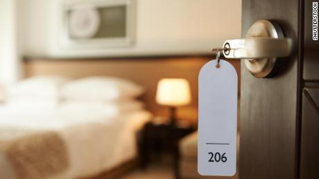 Your guide to avoiding Covid-19 while staying at a hotel