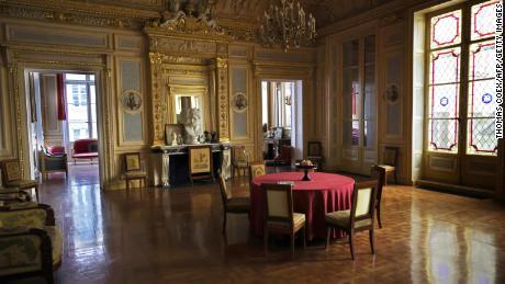 Undercover video outrages secret dinner parties for the Parisian elite
