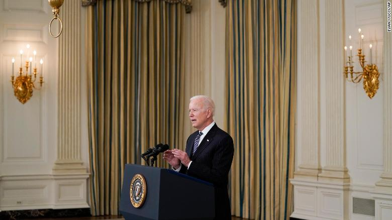 Biden administration has yet to name point person for $  178 billion Provider Relief Fund