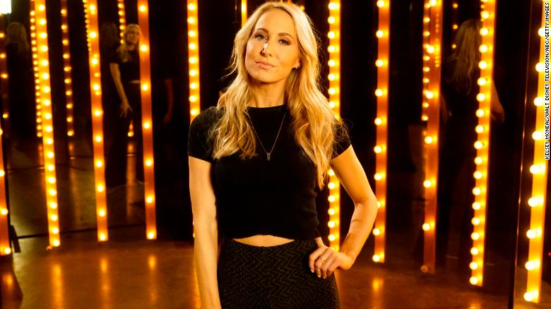 Nikki Glaser learns to love herself