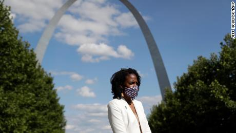 Tishaura Jones elected St. Louis' first Black female mayor