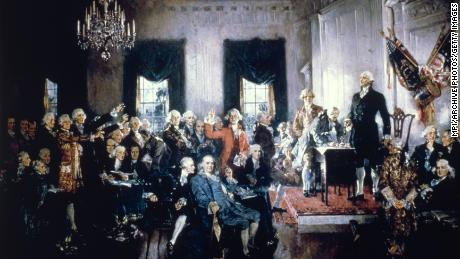 What the Founders would say about mass shootings