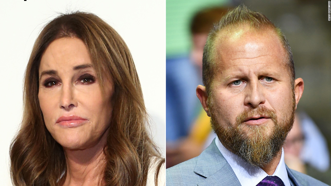 Caitlyn Jenner getting advice from ex-Trump campaign manager Parscale on possible California governor bid - CNN