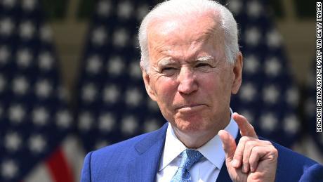 The sneaky radicalism of Joe Biden's first few months in office