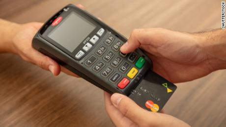 Mastercard launches carbon calculator in its latest attempt to go green