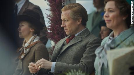 'The Crown' appeared to help spur interest in the royals among younger Americans.