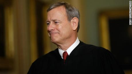 Judges are split on how seriously to take John Roberts' abortion opinion