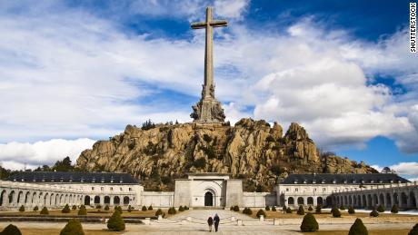 اسپین نے خانہ جنگی کے 33،000 متاثرین پر مشتمل قبر کھولنے کا ارادہ کیا ہے