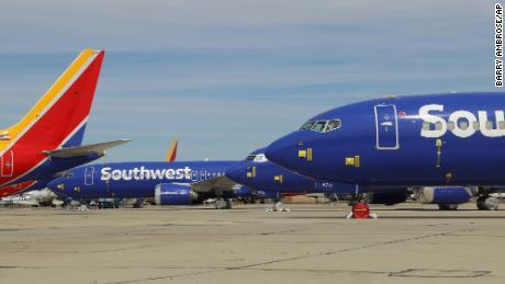 El 2021 de Boeing estaba comenzando bastante bien, hasta los últimos problemas del 737 Max