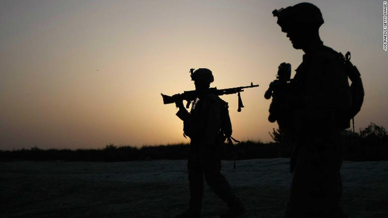 USA  to withdraw troops from Afghanistan by September 11