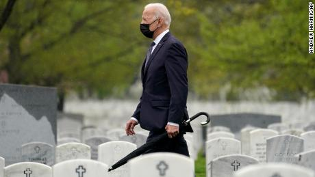 Biden's magical thinking on Afghanistan