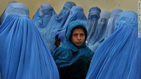 For Afghan women, the US rhetoric of liberation has fallen short
