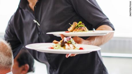 Are you leaving your restaurant job for good? Share your story
