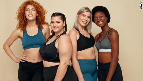 The best workout leggings of 2021 (CNN Underscored)