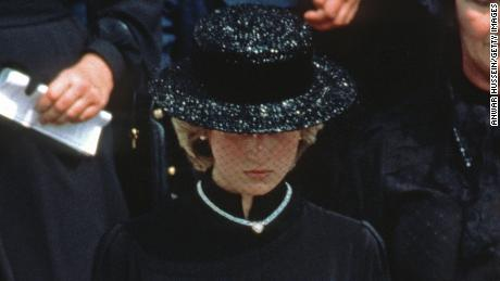 A brief history of the UK dress code for royal mourning