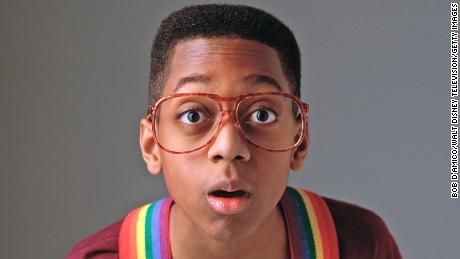 Jaleel White is launching his own cannabis brand, and yes it includes 'Purple Urkle'