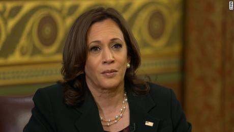 Harris aiming to deepen US relationship with Guatemala and Mexico on first foreign trip