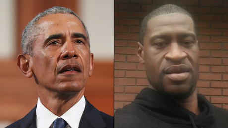 Obamas on Derek Chauvin verdict: 'We cannot rest'