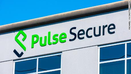 Suspected Chinese hackers exploited Pulse Secure VPN to compromise 'dozens' of agencies and companies in US and Europe