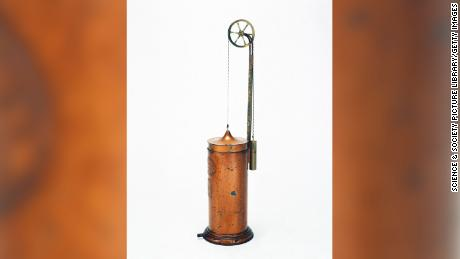 Dr. Samuel Cartwright developed his own version of a tool called the spirometer. Doctors still use spirometers today, and most include a race correction for Black patients to account for their supposedly shallower breaths.