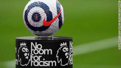 A host of players have been targetted with racist abuse online.