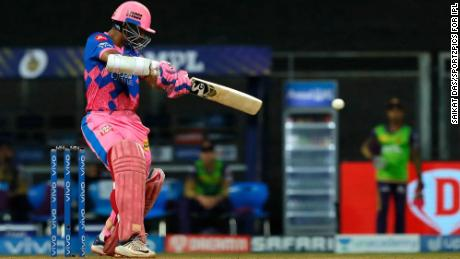 There is a growing debate about whether or not the IPL should continue playing.