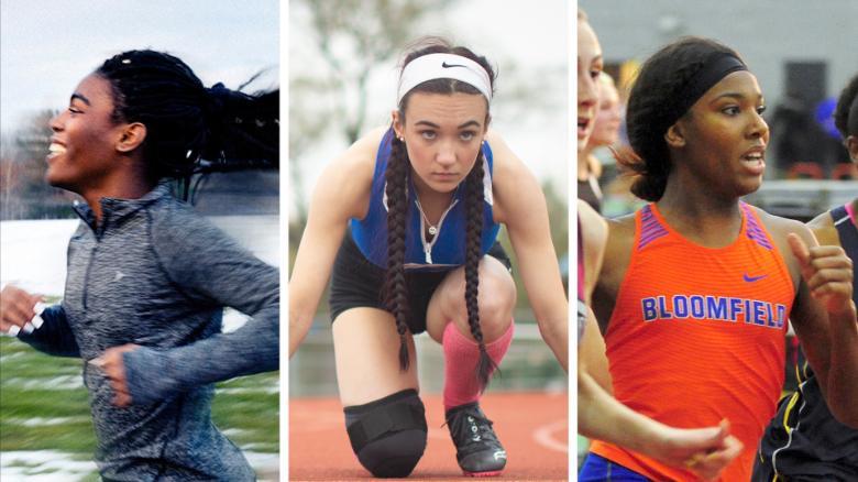 Gov. DeSantis signs bill barring transgender females from women's sports
