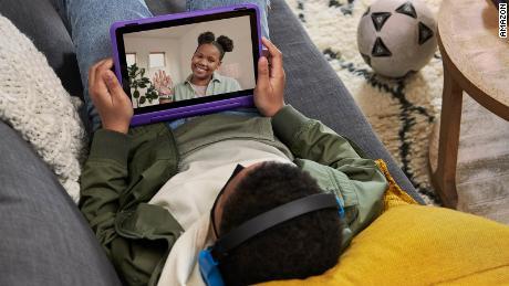Amazon Fire Kids Pro tablet starts at $99.99