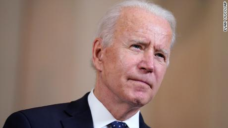 Here's what's in Biden's $1.8 trillion American Families Plan