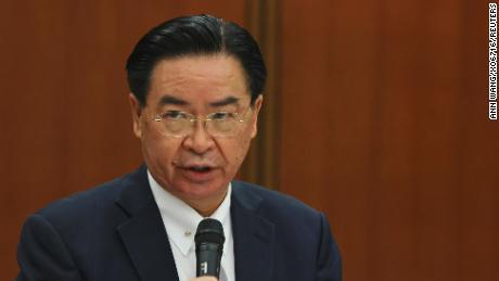 Taiwan responds to increasing China threat