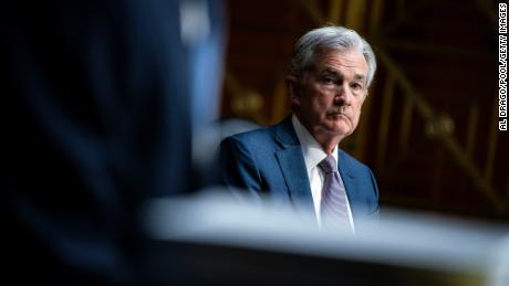 Will Biden stick with Powell at the Fed?