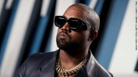 Walmart is coming after Kanye West's Yeezy logo