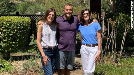 The pandemic disrupted organ transplants. But these three siblings aren't giving up