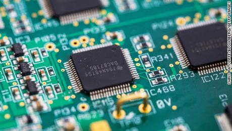 The global chip shortage is going from bad to worse. Here's why you should care