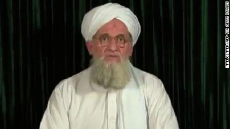 Current al Qaeda leader Ayman al-Zawahiri, pictured in a photo released in 2012, is heard from only in rare propaganda releases.