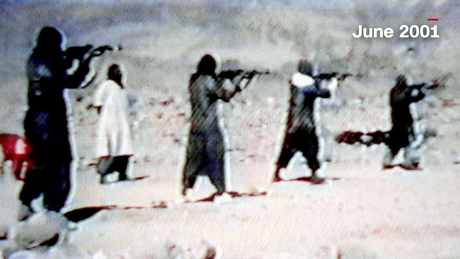 Al Qaeda promises 'war on all fronts' against America as Biden pulls out of Afghanistan