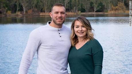 Matt and Hailey Melott bid on 10 homes in Mesa, Arizona before having an offer accepted.