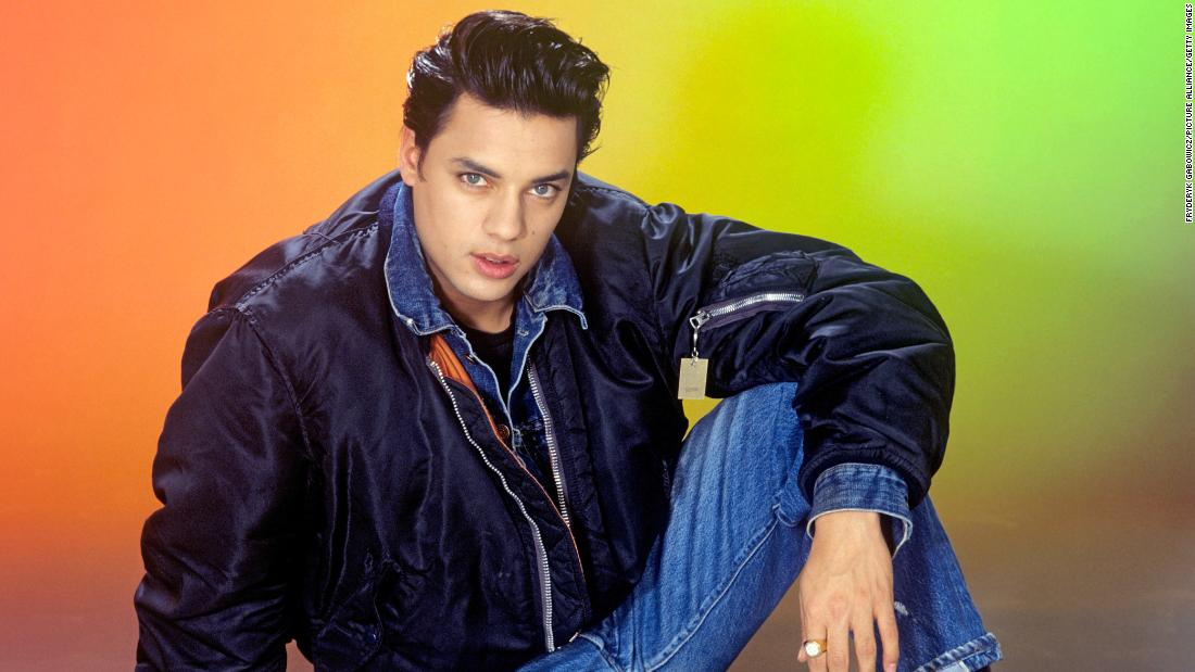 """<a href=""""https://www.cnn.com/2021/05/05/entertainment/nick-kamen-dies-intl-scli-gbr/index.html"""" target=""""_blank"""">Nick Kamen,</a> a British model and singer who appeared in a famous 1985 Levi's commercial, died at the age of 59, his family confirmed to the PA Media news agency on May 5. Kamen also collaborated with Madonna on the 1986 record """"Each Time you Break my Heart."""""""