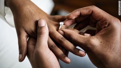 Why is it so strange to get married and keep my surname in 2021?