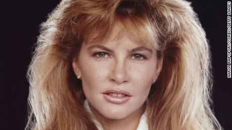 1980s siren Tawny Kitaen of music videos and 'Bachelor Party' dies at 59