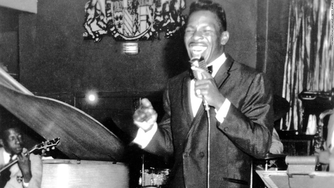 """Rock and Roll Hall of Fame singer <a href=""""https://www.cnn.com/2021/05/09/entertainment/obituary-lloyd-price-singer-stagger-lee-dies-trnd/index.html"""" target=""""_blank"""">Lloyd Price</a> died at the age of 88, his longtime manager confirmed to CNN on May 9. Price was called """"Mr. Personality"""" for his smash recording of """"Personality,"""" and he was known for adapting the New Orleans sound starting in the 1950s with hits such as """"Stagger Lee"""" and """"Lawdy Miss Clawdy."""""""