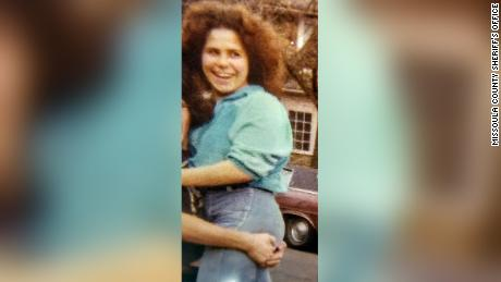 Police are hoping this image of Lucas in 1979 will bring leads to the investigation.