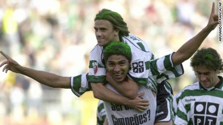 The team last won the league title 19 years ago.